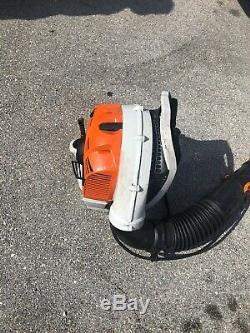 STIHL BR450 Professional Backpack Leaf Blower Br430 Br600