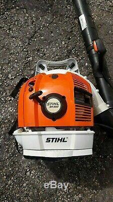 STIHL BR 600 Magnum COMMERCIAL Backpack Leaf Blower