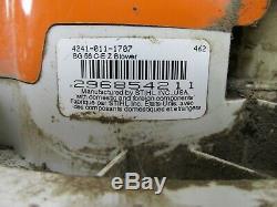 STIHL Leaf Blower BG56C 27cc