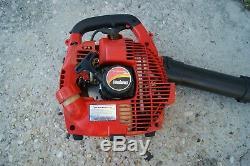 Shindaiwa Eb240 Gas Powered Professional Handheld Leaf Blower 24cc Engine Japan