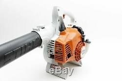 Stihl BG50 28.2cc Gas Handheld Leaf Blower