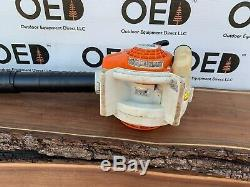 Stihl BG55 HandHeld Leaf / Debris Blower 27.2cc NICE RUNNING Unit SHIPS FAST