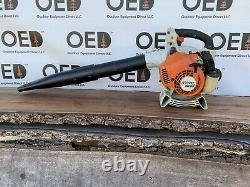 Stihl BG65 HandHeld Leaf / Debris Blower 27.2cc / STRONG RUNNING UNIT SHIPS FAST