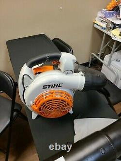 Stihl BG86C Professional Handheld Leaf Blower Gas Powered Landscaping Two Cycle