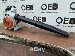 Stihl BG86 Commercial HandHeld Gas Leaf Blower 27cc NICE CONDITION SHIPS FAST