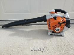 Stihl BG86 Commercial HandHeld Gas Leaf Blower NICE SHAPE SHIPS FAST