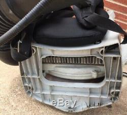 Stihl BR550 Backpack Leaf Blower