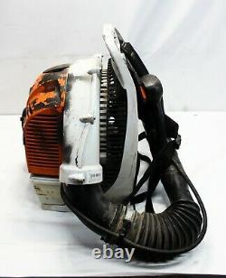 Stihl BR 350 201-MPH 436-CFM Gas Backpack Leaf Blower
