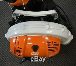 Stihl BR-700 Commercial Backpack Leaf Blower Pre-owned Local Pickup ONLY NJ