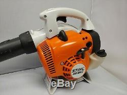 Stihl Bg56c Handheld Leaf Blower