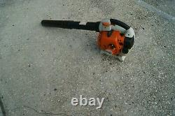 Stihl Bg86c Handheld Leaf Blower We Ship Only On The East Coast
