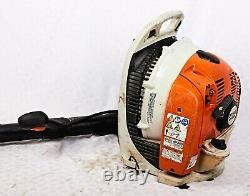 Stihl Br350 Gas Powered Backpack Leaf Blower