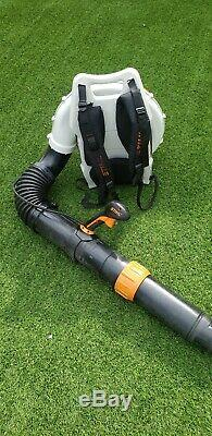 Stihl Br700 Commercial Backpack Leaf Blower