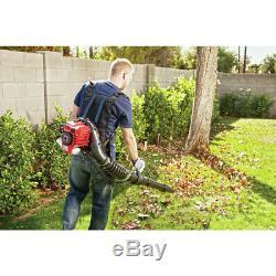 Troy-Bilt 41BR2BEG766 TB2BP EC 27cc 2-Cycle Backpack Gas Leaf Blower New
