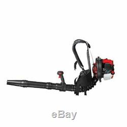Troy-Bilt TB2BPEC 27cc 2-Cycle Backpack Leaf Blower