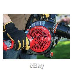 Troy-Bilt TB4HB EC 25cc 4-Cycle Heavy-Duty 150 MPH Leaf Blower 41BS4ESG766 New