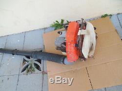 Vintage Echo PB-400 PB400E Backpack Gas Leaf Blower