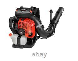 211 Mph 1071 Cfm 79.9 CC 2 Stroke Gas Engine Backpack Blower Avec Tube Monté