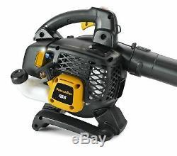 26cc Poulan Pro Prb26 2 Cycle Gas 470 Cfm 200 Mph Poche Souffleuse