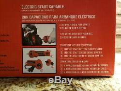 Artisan Feuille Modèle Ventilateur 650 Cfm B225 135 Mph 27cc, 2-cycle Gaz Cmxgaamr27mf