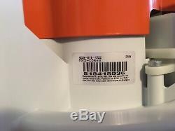 Brand New Stihl Bg50 Ventilateur Bg 50 Hand Held Souffleuse Livraison Gratuite