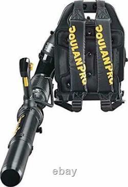 Commercial Leaf Blower Backpack Gas Powered Paysage La Pelouse De Triage Lourd Meilleur
