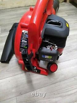 Craftsman 25cc 2-cycle 200-mph 430-cfm Handheld Gas Leaf Blower (open Box)#2