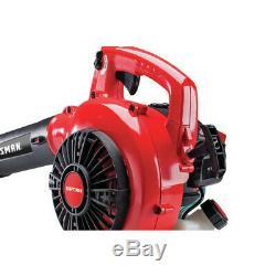 Craftsman Gaz Portatif Souffleuse 25cc 2 Temps 430 Cfm-200-mph Pelouse Herbe Jardin