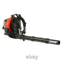 Echo 234 Mph 756 Cfm Gas Leaf Backpack Blower (modèle Pb-770h/t)