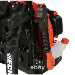 Echo Backpack Flower Flower Hip Throttle 58,2 CC Gas 2-stroke Vented Recoil Start