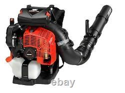 Echo Pb8010h 79.9cc Sac À Dos Avec Ventilateur Hip Mounted Gaz