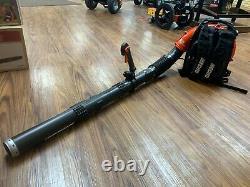 Echo Pb-580t Flambant Neuf 215 Mph 510 Cfm 58.2cc Gas Backpack Blower Tube Throttle