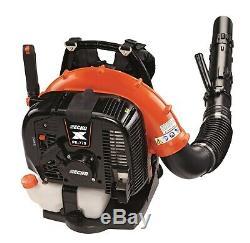 Echo Pb-770h 63,3 CC Hip Throttle Back Pack Souffleur, 756 Cfm Et 234 Mph