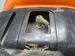 Echo Pb-770t Gas 2 Temps Cycle Sac À Dos Souffleuse