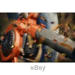 Husqvarna 125b 28 CC 2-cycle 170 Mph À Main À Essence Souffleuse