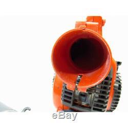 Husqvarna 125b Gas-powered Souffleuse