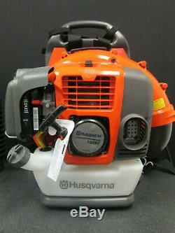 Husqvarna 150bt De 2 Cycle Gas Feuille Souffleur À Dos
