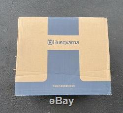 Husqvarna 525bx 25 CC 2-cycle 192 Mph Main À Essence Souffleuse Nouveau Dans La Boîte