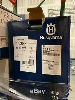 Husqvarna 965877502 350bt Sac À Dos Souffleuse Nouveau Dans La Boîte Jamais Ouvert