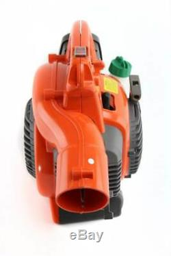 Husqvarna Gas Powered Feuilles À La Main Ventilateur 170 Mph 2 Cycle (réformé Certifié)