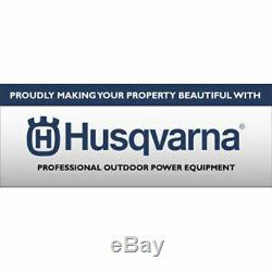 Husqvarna - Souffleur À Dos À 2 Cycles À Moteur À Essence, 29,5 Cm³, 145 MI / H - Boîte Ouverte