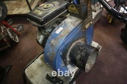 Kawasaki Fbag300 Gas Leaf Blower Vacaum Professionnel