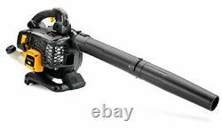 New In Box Poulan Pro Prb26 200mph 26cc 470cfm Gas Pro Leaf Blower Vente 9833880
