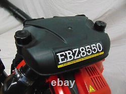 Nouveau Redmax Ebz8550 Gas Backpack Leaf Blower