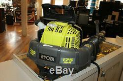 Outils Ryobi Feuille Modèle 760 Cfm Ventilateur Ry38bp 175mph