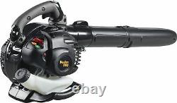 Poulan Pro Ppbv25 25cc 2-cycle Gas 450 Cfm 230 Mph Refroidisseur À Feuilles Portatives/vacuum