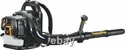 Poulan Pro Pr48bt, 48cc 2-cycle Gas 475 Cfm 200 Mph Souple À Dos