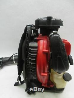 Redmax Ebz8500 Back Pack Souffleuse À Feuilles (partie Manquante)