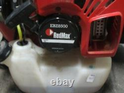 Redmax Ebz8500 Backpack Leaf Blower Utilisé