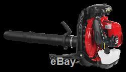 Redmax Ebz8550 206 Mph 1077 Sac À Dos Cfm Gaz Souffleuse Remplace Ebz8500